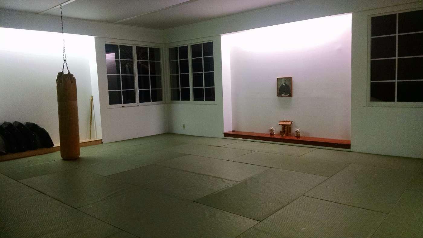 Miami Shotokan Dojo